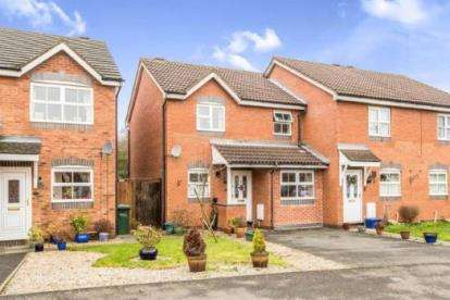3 Bedrooms Semi Detached House for sale in Waterloo Drive, Banbury, Oxfordshire