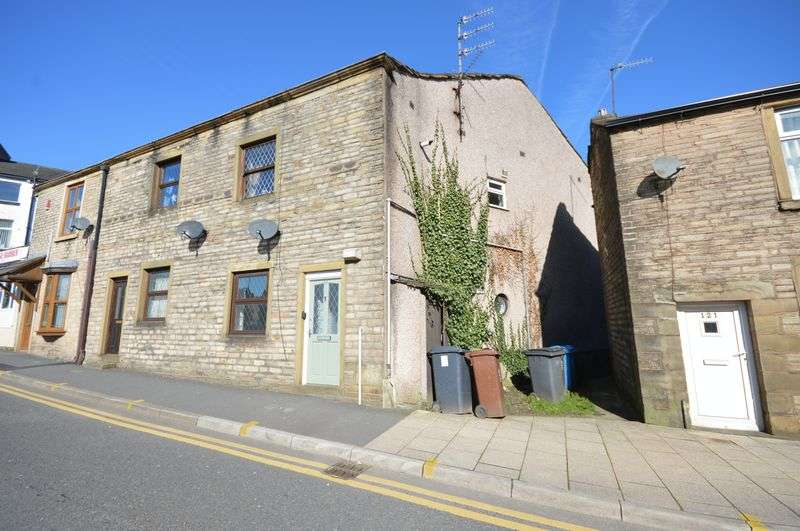 1 Bedroom Flat for sale in High Street, Oldham