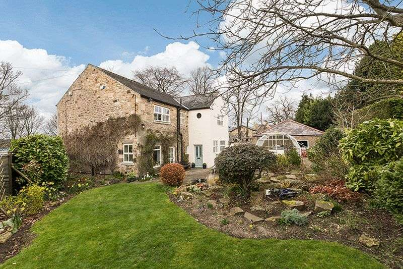Property for sale in St Helens House, Corbridge