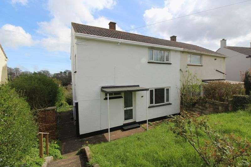 3 Bedrooms Semi Detached House for sale in Grenville Avenue, Torquay