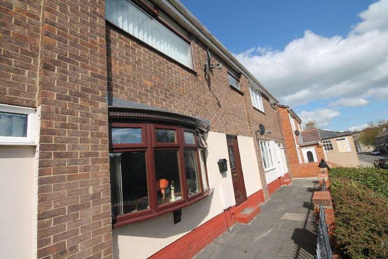 2 Bedrooms Property for sale in Main Street, Shildon