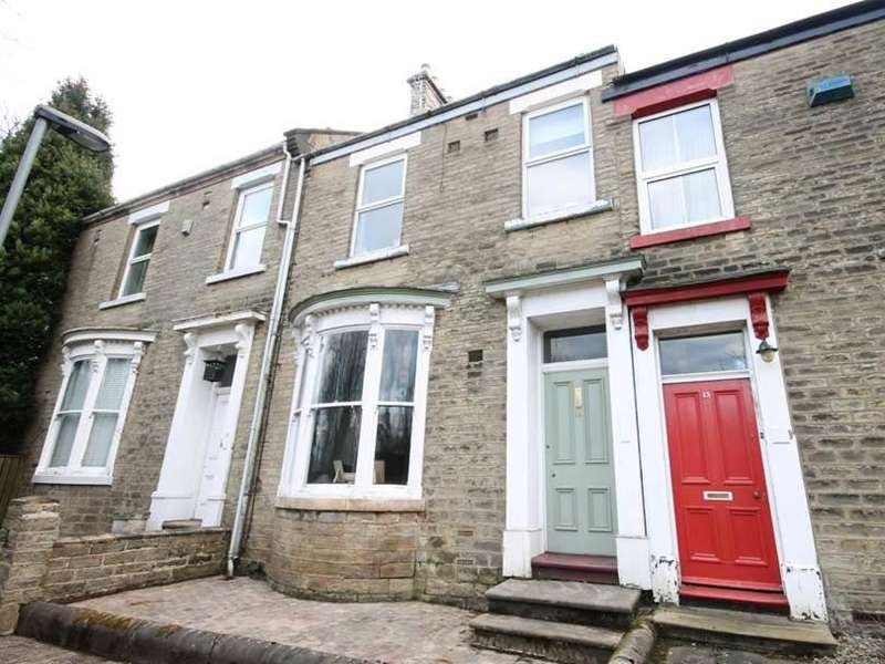 3 Bedrooms Property for sale in Albert Hill, Bishop Auckland