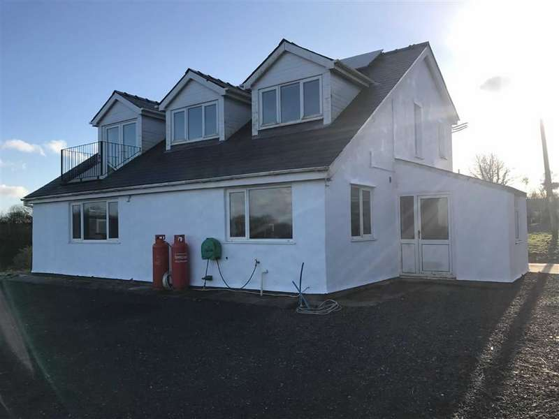 4 Bedrooms Property for sale in Mynyddcerrig, Mynyddcerrig