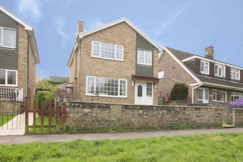 3 Bedrooms Detached House for sale in Claremont, Newport