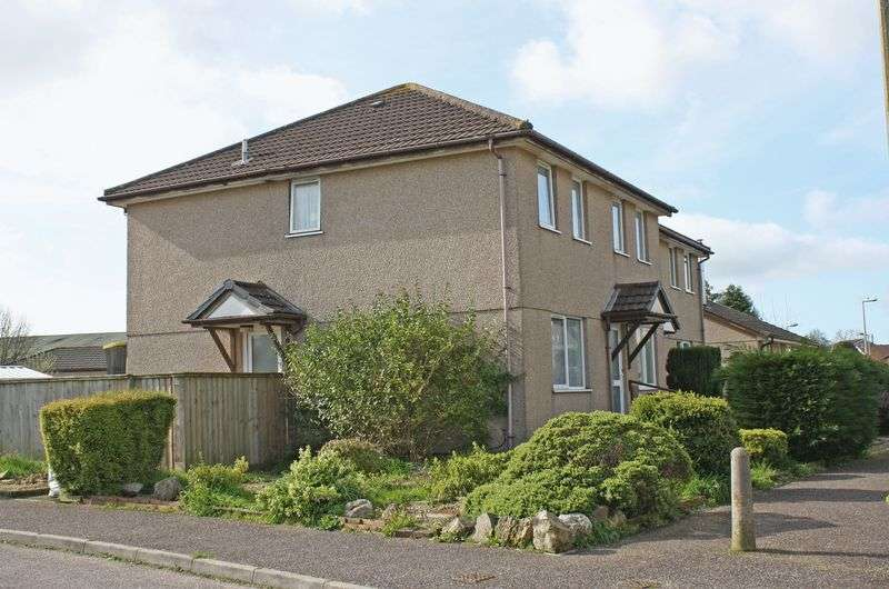 2 Bedrooms House for sale in Tower Way, Dunkeswell, Honiton