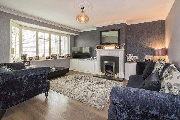 2 Bedrooms Maisonette Flat for sale in Fairfield Road, Bexleyheath, DA7