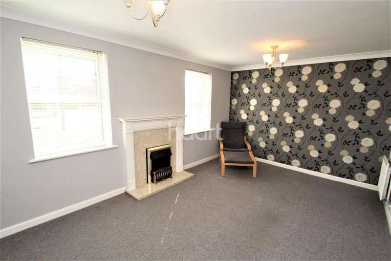 3 Bedrooms End Of Terrace House for sale in Maltings Development, Witham, CM8