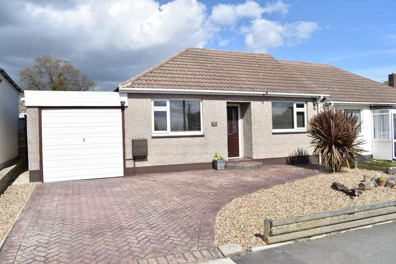 2 Bedrooms Semi Detached Bungalow for sale in Benfleet