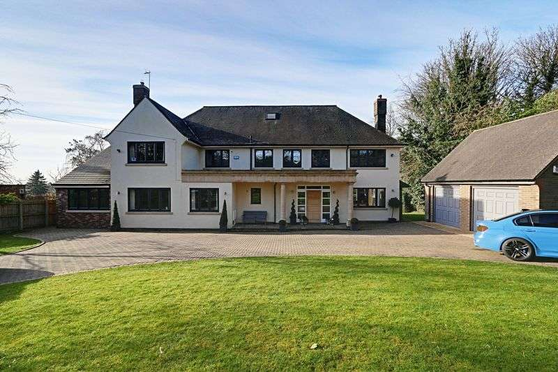 6 Bedrooms Property for sale in Welton Old Road, Welton