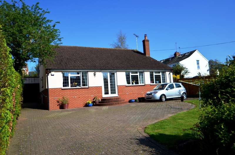 4 Bedrooms Bungalow for sale in LYMPSTONE