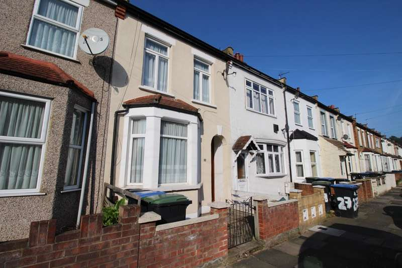 3 Bedrooms Terraced House for sale in King Edwards Road, Enfield, Middlesex, EN3