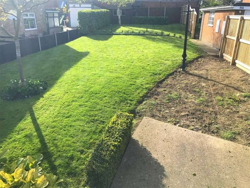 3 Bedrooms Land Commercial for sale in Caistor Road, Grimsby, North East Lincolnshire