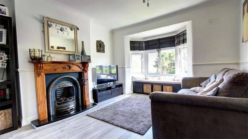 2 Bedrooms Flat for sale in Imperial Way, Chislehurst, Kent