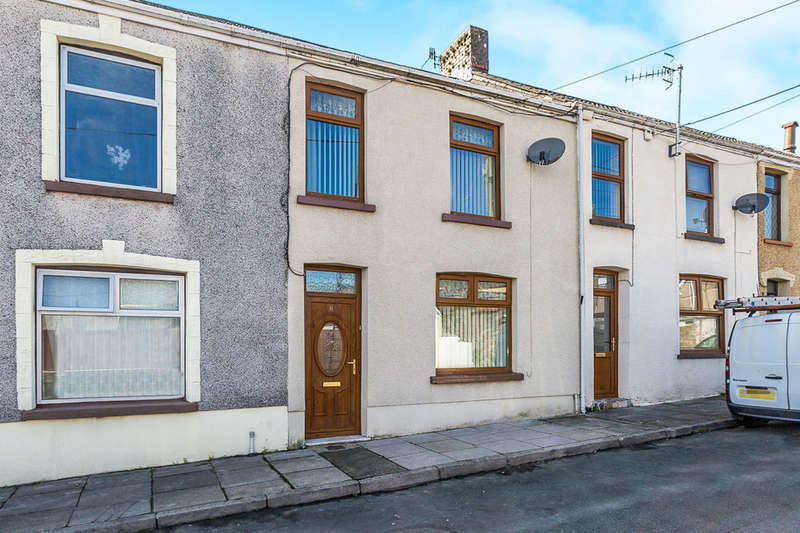 3 Bedrooms Terraced House for sale in Cwm Du Street, Maesteg