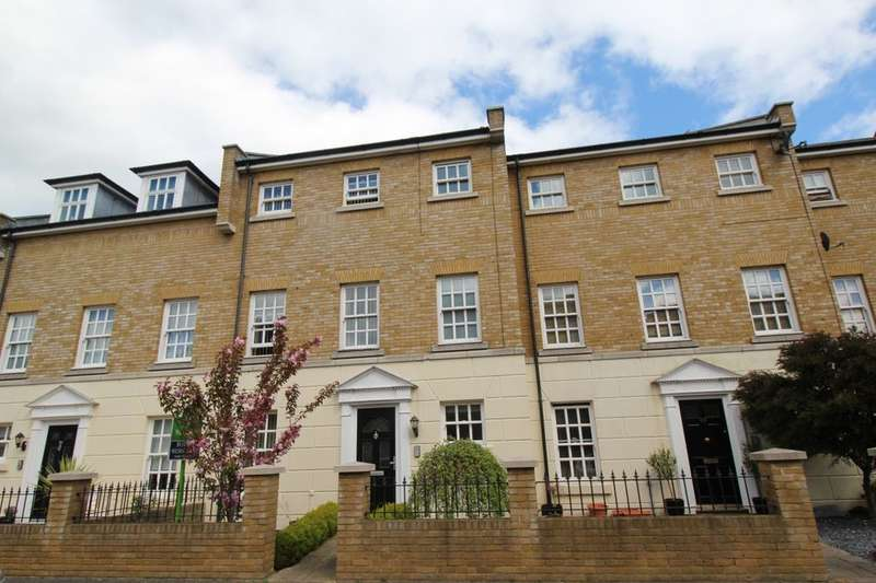 4 Bedrooms Property for sale in Ardent Avenue, Walmer, Deal, CT14
