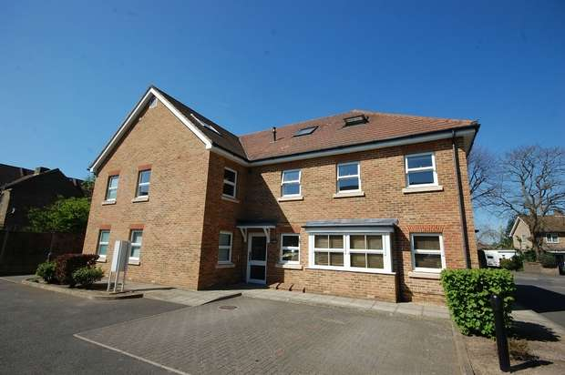 2 Bedrooms Flat for sale in Rosetree Place, Hampton
