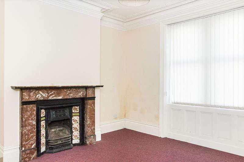2 Bedrooms Flat for sale in Park Road, Wallsend, NE28