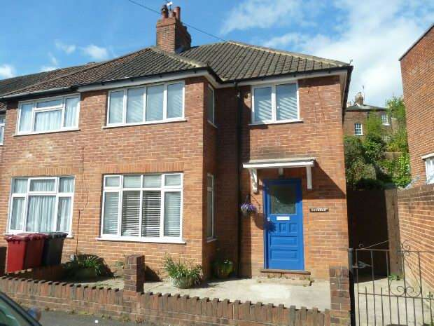 3 Bedrooms Semi Detached House for sale in Field Road, Reading