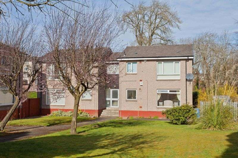 1 Bedroom Flat for sale in Sycamore Drive, Hamilton