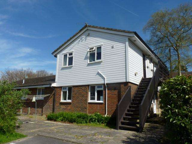 Flat for sale in Streatfield Road, Heathfield, TN21 8LA