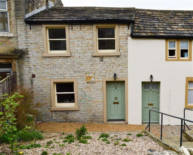 1 Bedroom Cottage House for sale in Cross Lane, Huddersfield, HD4 6DL