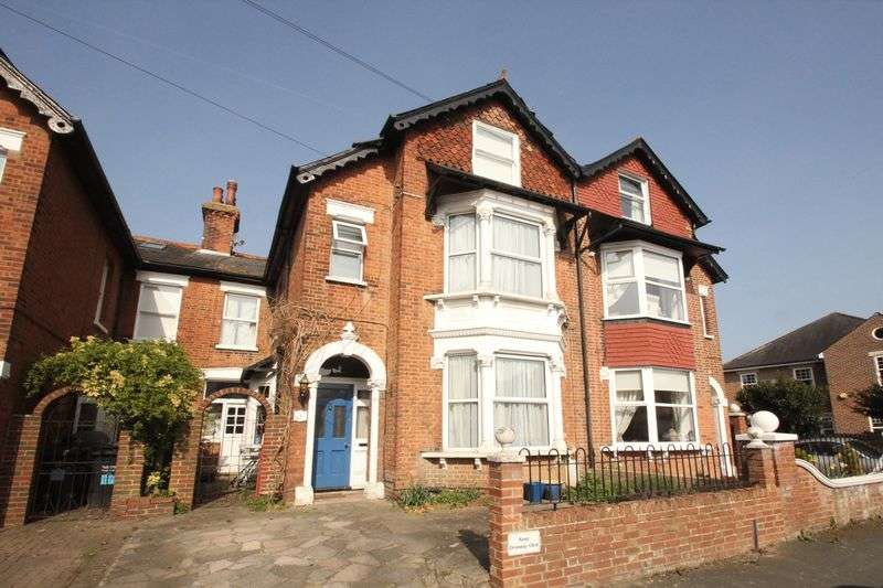 5 Bedrooms Terraced House for sale in Manor Grove, Tonbridge