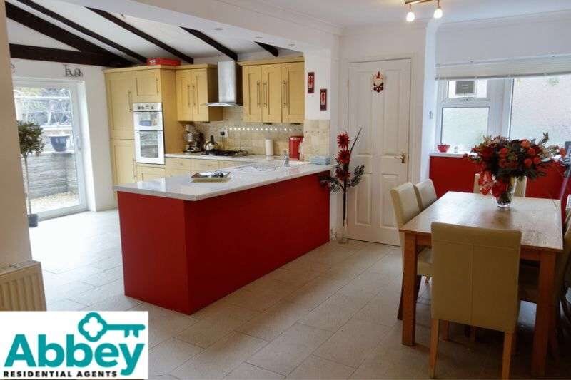 4 Bedrooms Detached House for sale in Brookfield, Neath Abbey, Neath, SA10 7EL