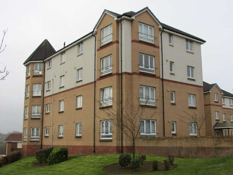 2 Bedrooms Flat for sale in 2/1, 35 Whitehaugh Road, Glasgow, G53 7JQ