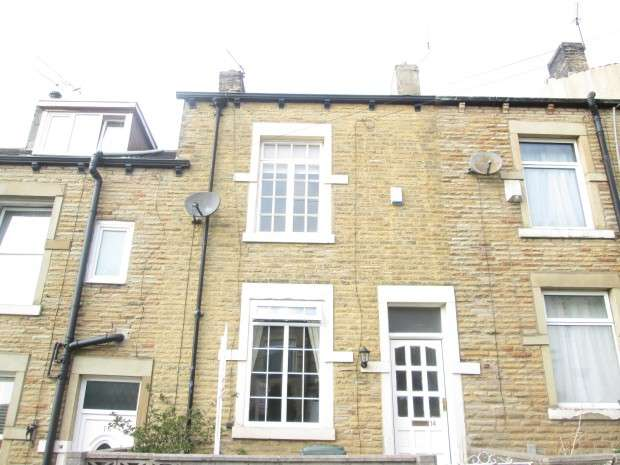 2 Bedrooms Terraced House for sale in westminster terrace, Bradford, bd3