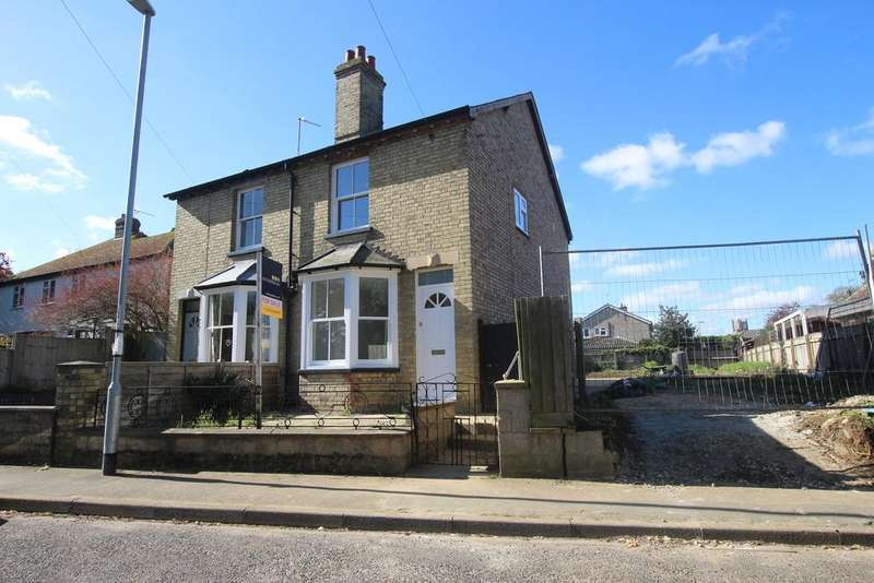 3 Bedrooms Semi Detached House for sale in Beech Lane, Ely