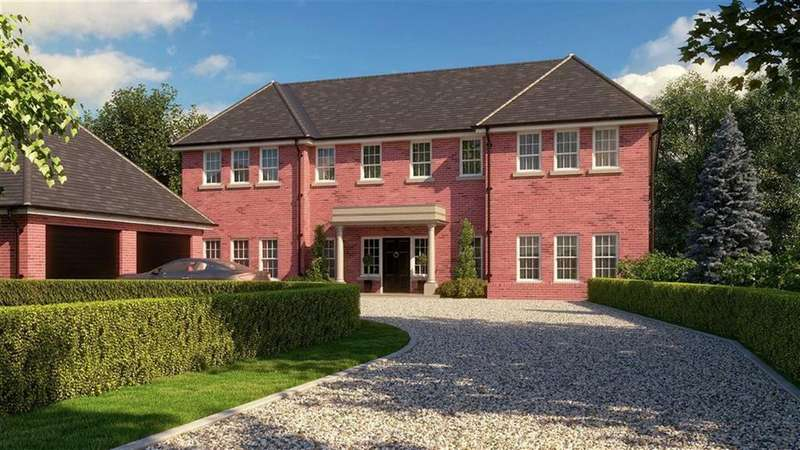 7 Bedrooms House for sale in Camlet Way, Hadley Wood, Hertfordshire
