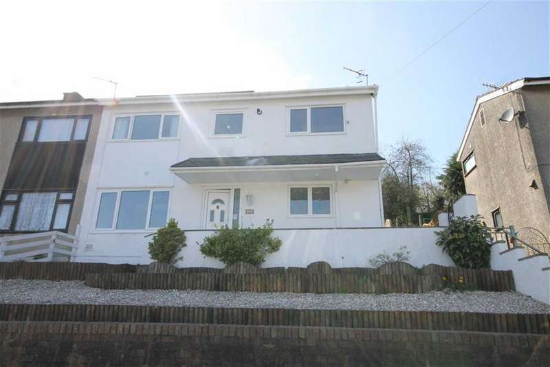 4 Bedrooms Semi Detached House for sale in Coed Yr Haf, Ystrad Mynach, CF82
