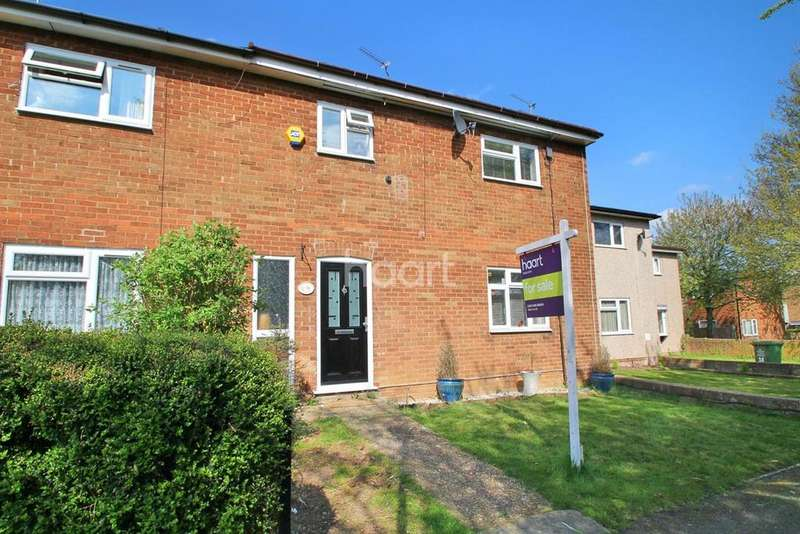3 Bedrooms Terraced House for sale in The Fremnells, Basildon