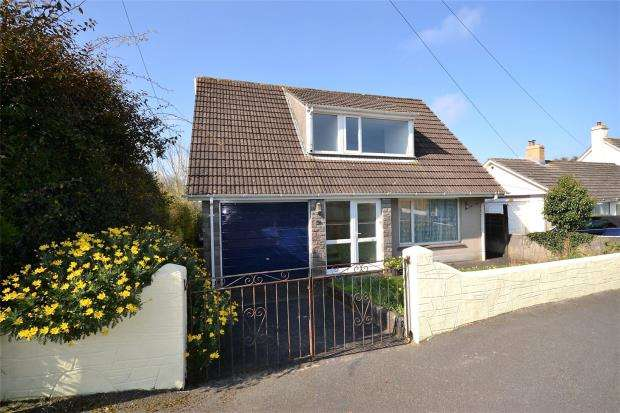 2 Bedrooms Detached House for sale in Winsor Estate, Pelynt, Looe, Cornwall