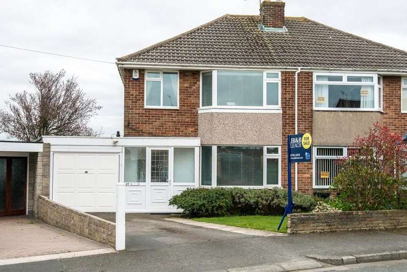 3 Bedrooms Semi Detached House for sale in Ecclesfield Road, Eccleston, St. Helens