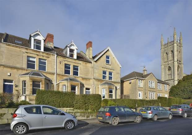 4 Bedrooms End Of Terrace House for sale in 8 St Saviours Terrace, Larkhall, Bath