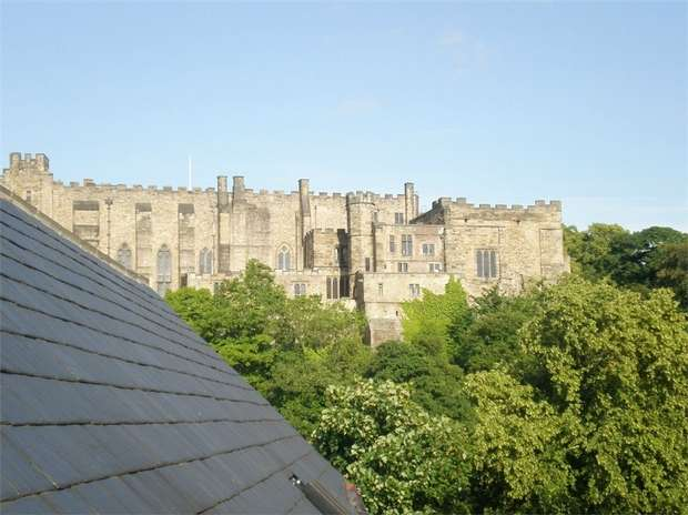 2 Bedrooms Flat for sale in St Helens Well, DURHAM