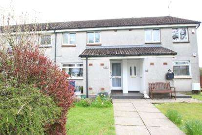 1 Bedroom Flat for sale in Drumaling Terrace, Lennoxtown, Glasgow, East Dunbartonshire