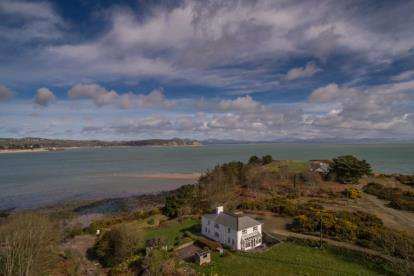 5 Bedrooms Detached House for sale in Bwlchtocyn, Nr. Abersoch, Gwynedd, LL53