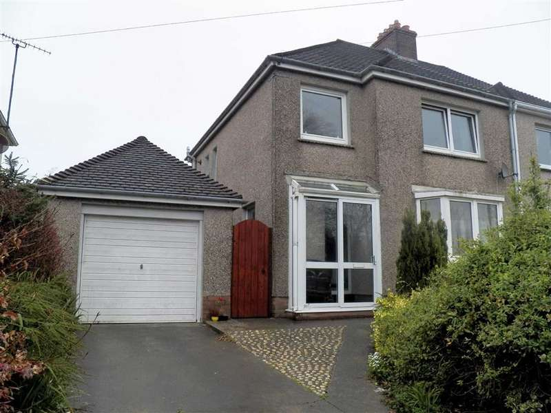 3 Bedrooms Property for sale in Cherry Grove, Haverfordwest