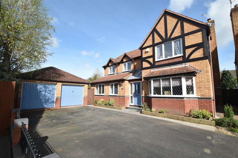 5 Bedrooms Property for sale in College Green, Droitwich