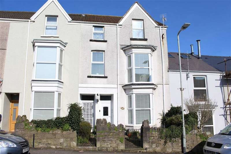 5 Bedrooms Property for sale in Chapel Street, Mumbles
