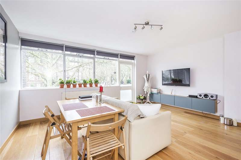 1 Bedroom Flat for sale in Hampstead High Street, London, NW3