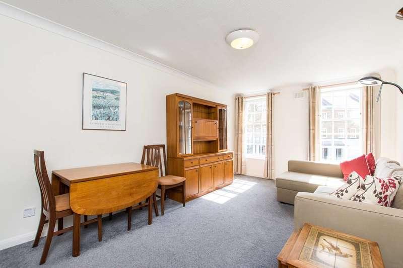 1 Bedroom Flat for sale in Regents Bridge Garden, Vauxhall, SW8