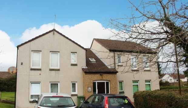 1 Bedroom Flat for sale in Stoneyhill Place, Musselburgh, Midlothian, EH21 6TQ