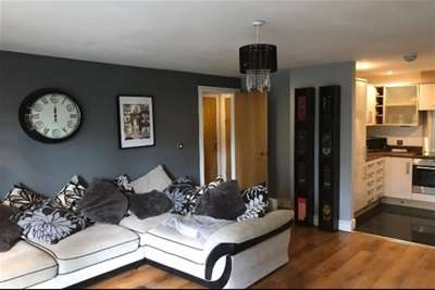 2 Bedrooms Flat for rent in Riverside Grange - Darlignton