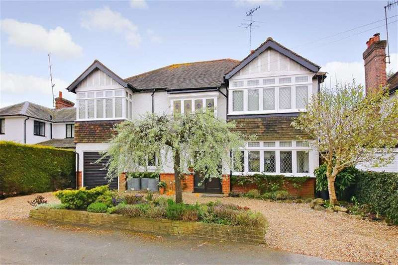 5 Bedrooms House for sale in Woodlands Road, Bushey, Hertfordshire