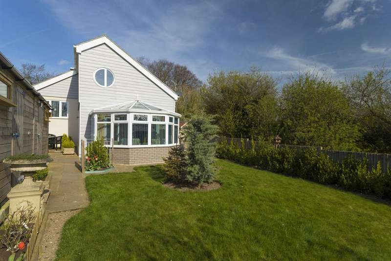 3 Bedrooms Detached House for sale in 36 Mill Lane, Shepherdswell