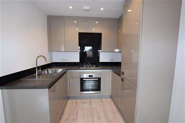 1 Bedroom Apartment Flat for sale in Copsewood Lodge, Copsewood Road, Watford