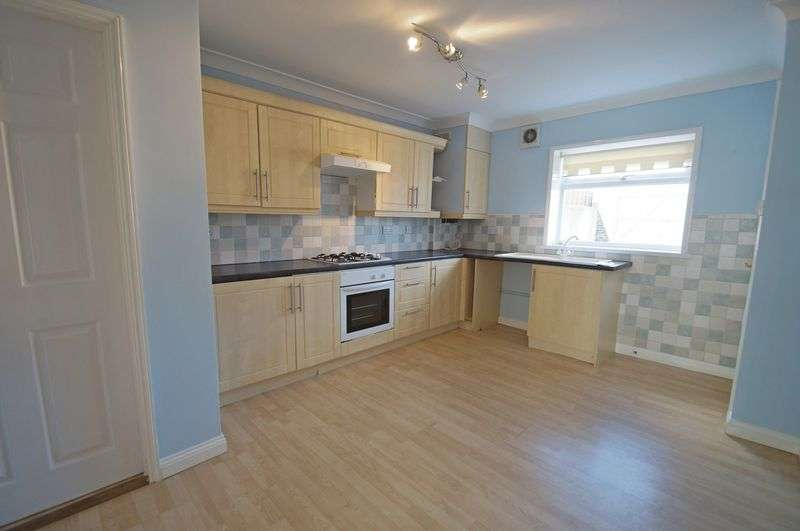 3 Bedrooms Terraced House for sale in John Street North, Meadowfield